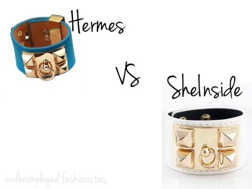 hermes vs