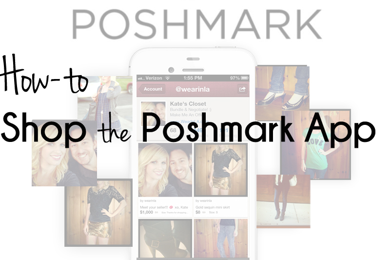 3 Tips for Scoring Big on Poshmark   The UnderEmployed