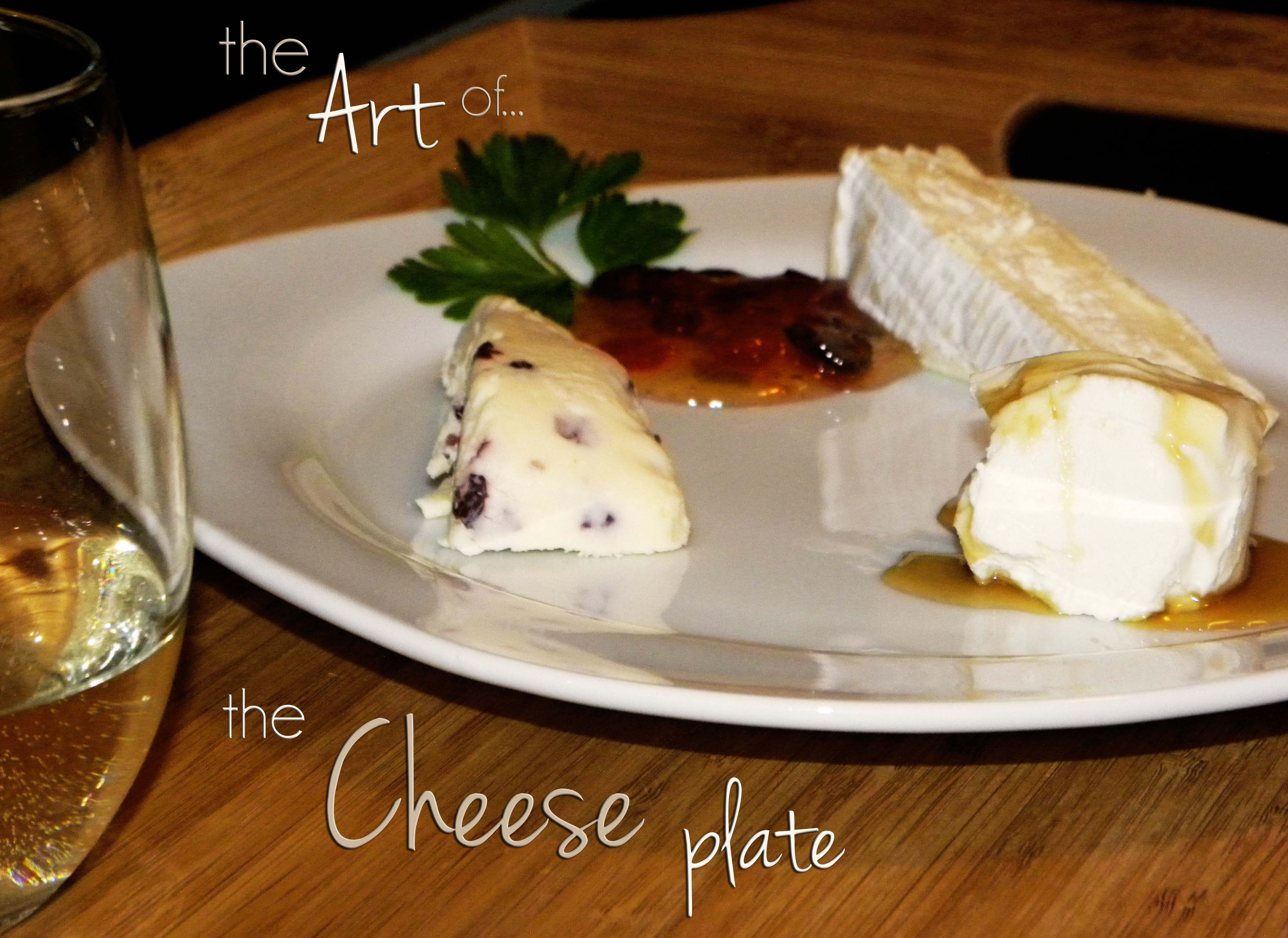 ... especially when thereu0027s both food and drink involved. Solution? My favorite appetizer or evening hors du0027oeurves display the cheese plate. & Holiday Entertaining Q u0026 A: The Art of the Cheese Plate | The ...